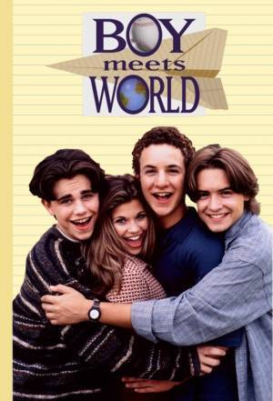 Boy Meets World (1993–2000)