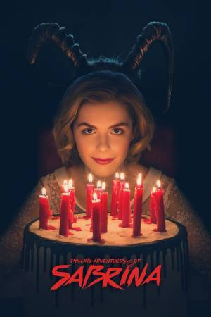 Chilling Adventures of Sabrina (2018–)