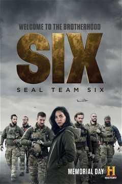 SIX (2017–2018)