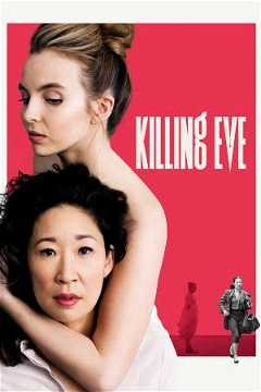 Killing Eve (2018–)