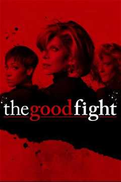 The Good Fight (2017–)