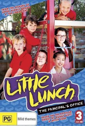 Little Lunch (2014– )