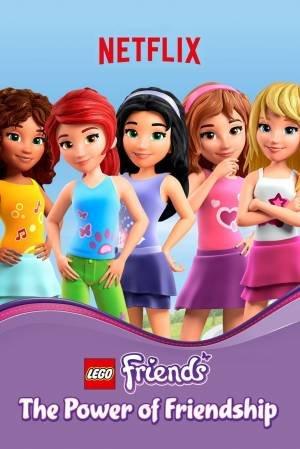 LEGO Friends: De kracht van vriendschap