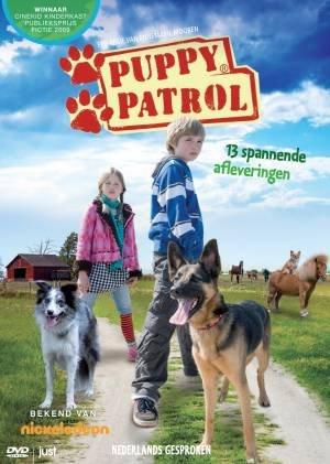 Puppy Patrol (2008–2018)