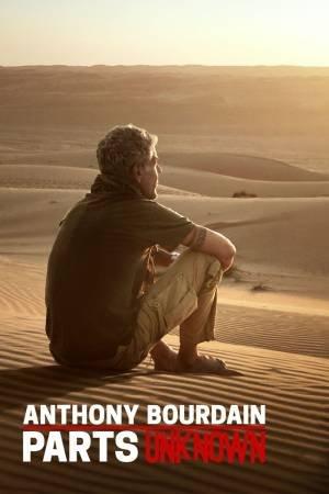 Anthony Bourdain: Parts Unknown (2013–2018)