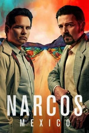 Narcos: Mexico (2018–)