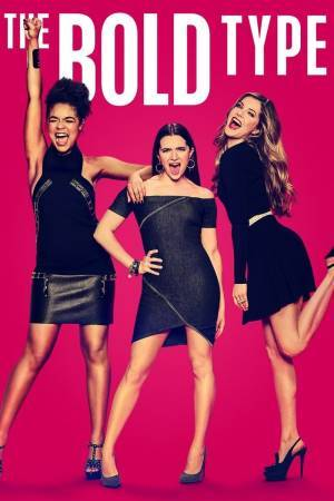 The Bold Type (2017–)
