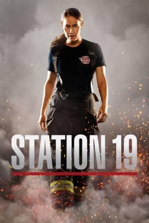 Station 19 (2018–)