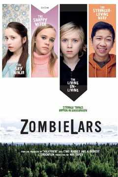 ZombieLars (2017–)