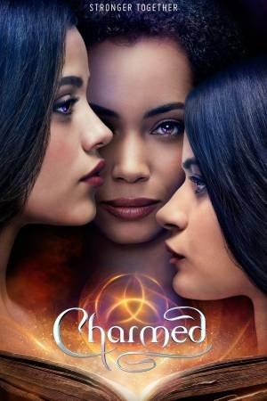 Charmed (2018–)