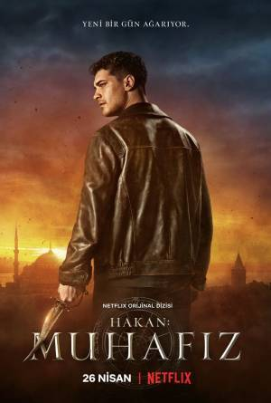 The Protector (2018–)