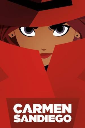 Carmen Sandiego (2019–)