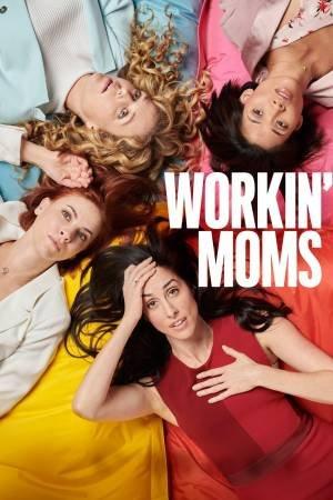 Workin' Moms (2017–)