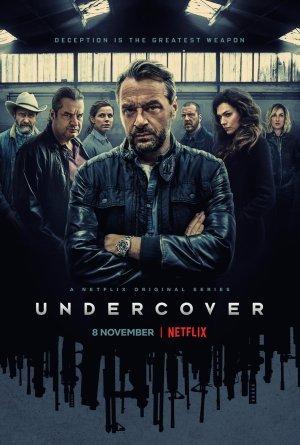 Undercover (2019–)