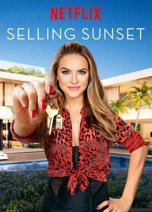 Selling Sunset (2019– )