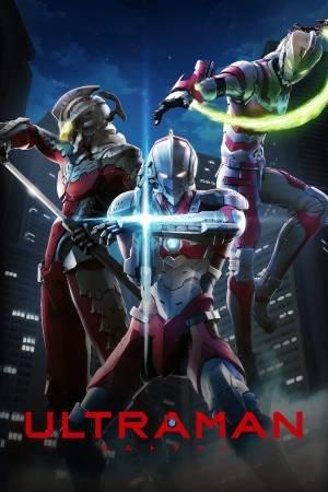 Ultraman (2019–)