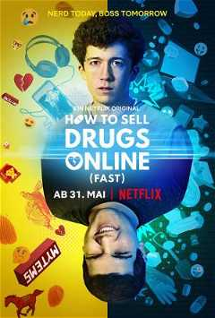 How to Sell Drugs Online (Fast) (2019–2021)