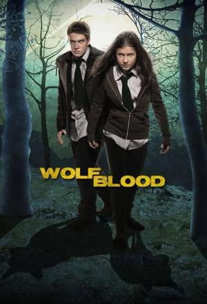 Wolfblood (2013–2017)