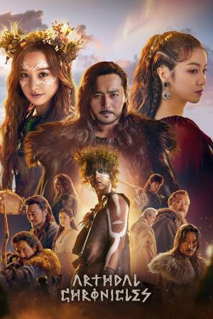 Arthdal Chronicles (2019– )