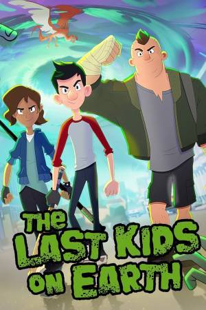 The Last Kids on Earth