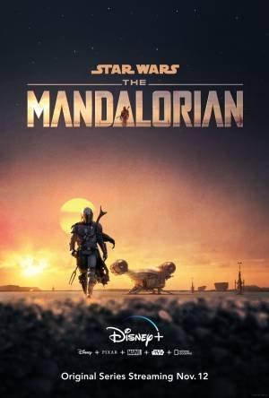 The Mandalorian (2019–)