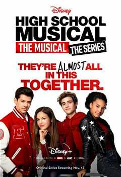 High School Musical: The Musical: The Series (2019–)