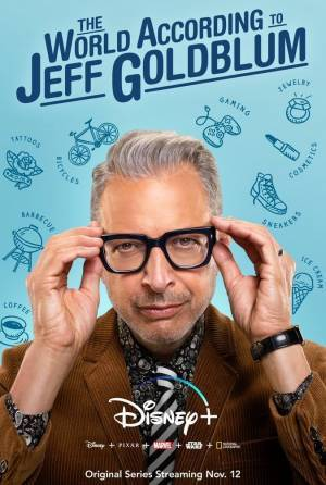 The World According to Jeff Goldblum (2019– )