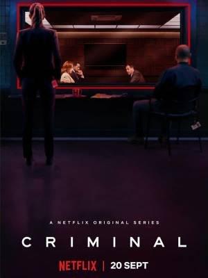 Criminal: United Kingdom (2020)