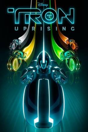 TRON: Uprising (2012–2013)