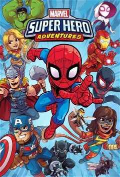 Marvel Super Hero Adventures (2017–)
