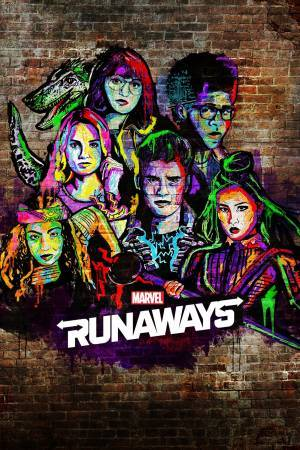 Marvel's Runaways (2017–2019)