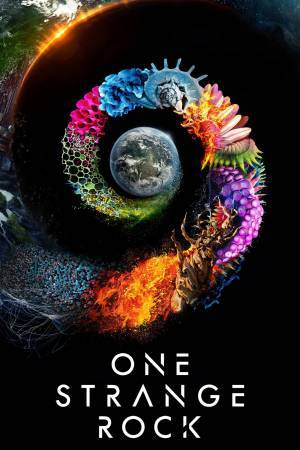 One Strange Rock (2018–)