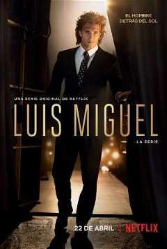 Luis Miguel: La Serie (2018–)