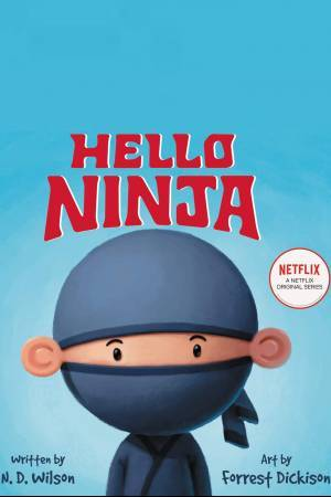 Hello Ninja (2019–)