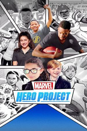 Marvel's Hero Project (2019– )