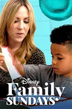 Family Sundays (2019)