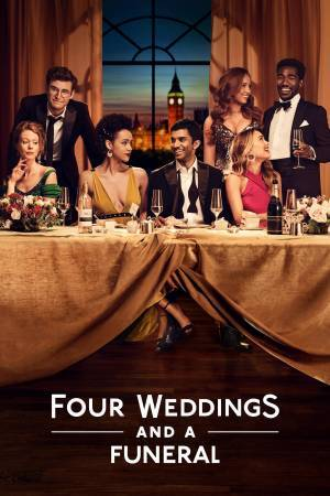 Four Weddings and a Funeral (2019)