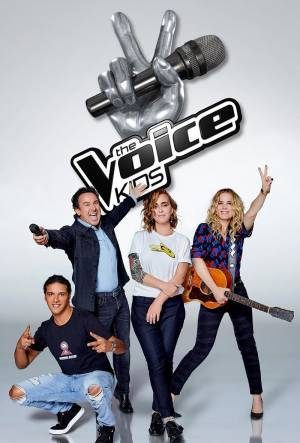 The Voice Kids NL