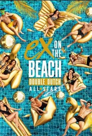 Ex On The Beach: Double Dutch (2021)