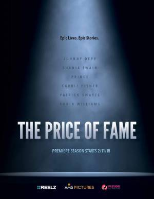 The Price of Fame (2018– )