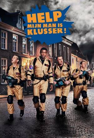 Help, Mijn Man is Klusser