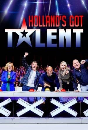 Holland's Got Talent (2019–)