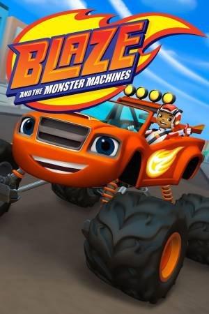 Blaze en de Monsterwielen (2014–)