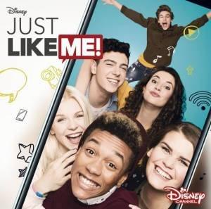 Just Like Me!