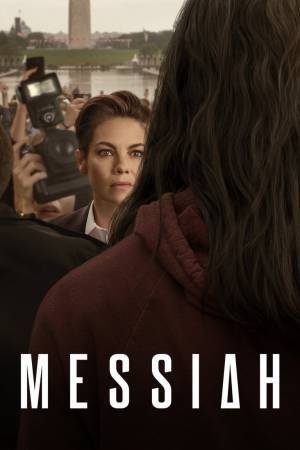 Messiah (2020– )