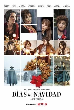 Three Days of Christmas (2019)