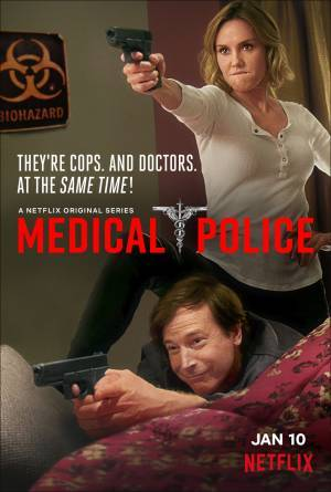 Medical Police (2020–)