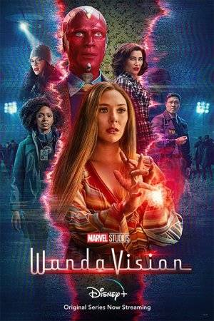WandaVision (2020–)