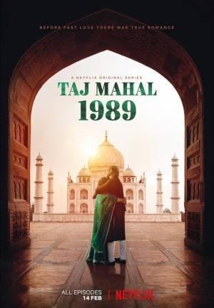 Taj Mahal 1989 (2020–)