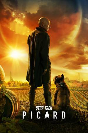 Star Trek: Picard (2020–)